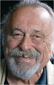Legends of the Fall' author Jim Harrison dead at 78