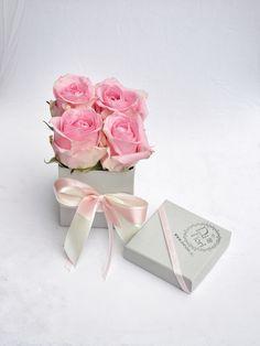 Mini rózsbox