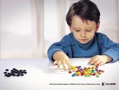 10 of the Best Anti-Discrimination Ads (anti discrimination, discrimination ads) - ODDEE