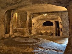 St Paul's Catacombs - Archaeology - Malta Culture Guide