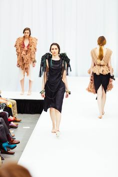 Kat Andrews Textiles for Fashion. Gray's School of Art, RGU, Robert Gordon University, Fashandtexatg