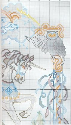 Gallery.ru / Фото #25 - Cross Stitch Gold 10 - tymannost
