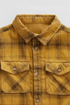 Mens Brown Boots, White Shirt And Jeans, Olive Jacket, Wardrobes, Casual Shirts For Men, Corduroy, Flannel, Zara, Plaid