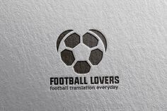 Football Lovers logo…