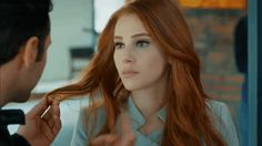 Series Movies, Tv Series, Gifs, The Best Series Ever, Elcin Sangu, Soft Makeup, Chick Flicks, Turkish Actors, Travel Couple