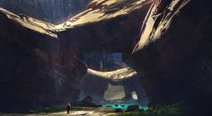 Kalen Chock teaches Fundamentals of Environment Design. Please visit http://2d.cgmasteracademy.com to learn how to become a better artist!