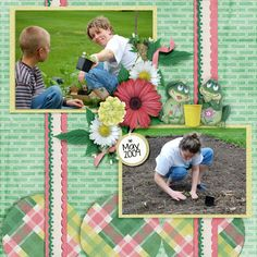 Kit used:  Spring Garden from Marie H. Designs http://www.godigitalscrapbooking.com/shop/index.php?main_page=product_dnld_info&cPath=29_331&products_id=27689  Template used:  Closely Knit from Brenian Designs http://www.godigitalscrapbooking.com/shop/index.php?main_page=product_dnld_info&cPath=234_398_405&products_id=26255