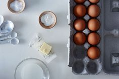 Strange but Good: Why and How to Pair Eggs with Yogurt on Food52