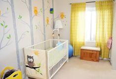 Quarto de bebê: corujas « Constance Zahn – Blog sobre bebês e crianças para mães antenadas
