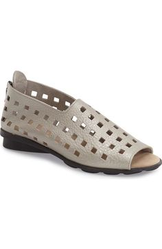 Arche 'Drick' Flat available at #Nordstrom