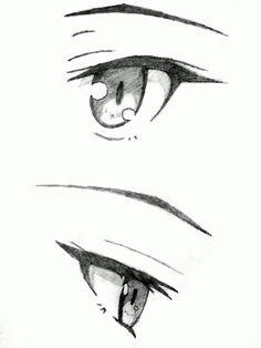 Shiina, Mashiro Eyes~ by Johnny-Jon.deviantart.com