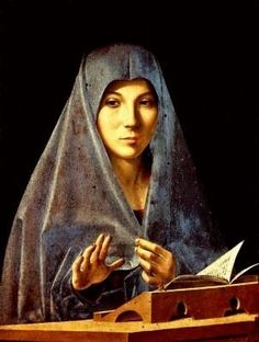 Good article the Catholic tradition of wearing a veil.