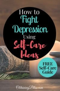 Health Inspiration Learn how you can help fight depression using these amazing self care ideas. Plus get the free Self Care Guide for Depression. Depression Self Help, Depression Recovery, Overcoming Depression, How To Overcome Depression, Fighting Depression Quotes, Overcoming Anxiety, Optimism, Salud, Travel