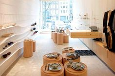 a60733fdd3 Japanse Winkeltje - hipshops in Amsterdam Retail Store Design