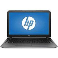 HP Pavilion N9E13UA 17-g121wm Laptop PC - AMD A10-8700P 1.8 GHz Quad-Core Processor - 8 GB DDR3L SDRAM - 1 TB Hard Drive - 17.3-inch Display - Windows 10 Home 64-bit - Silver