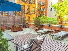 Incredible 2br with HUGE PRIVATE TERRACE in Elev Bldg!  Perfect Location!!!   Holiday Rental in Manhattan from @HomeAwayUK #holiday #rental #travel #homeaway