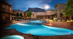 Gateways Canyons Resort- Colorado