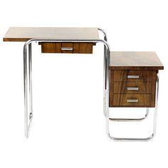 czech desk, circa 1932