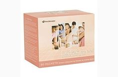 Pharmanex LifePak Prenatal by Pharmanex/Nuskin. LifePak #Prenatal is optimal dietary supplementation designed to help meet the basic and specific nutrient requirements for pregnant and lactating women. Available in individual packets for your convenience, LifePak Prenatal supplies pregnant and #lactating women with important dietary ingredients to assist in maintaining general wellness.
