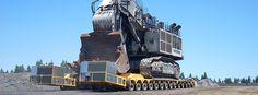 Mining: www.scheuerle.com -now thats a serious trailer