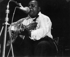 "Joseph Lee Williams (October 16, 1903 – December 17, 1982), billed throughout his career as Big Joe Williams, was a Delta blues guitarist, singer and songwriter, notable for the distinctive sound of his nine-string guitar. Performing over four decades, he recorded such songs as ""Baby Please Don't Go"", ""Crawlin' King Snake"" and ""Peach Orchard Mama"" for a variety of record labels, including Bluebird, Delmark, Okeh, Prestige and Vocalion."