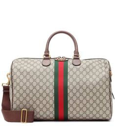 f37d8b6643c mytheresa.com. Gucci Travel BagTravel ...