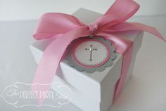 Baptism First Communion or Confirmation 25 by ThePerfectPartyShop, $10.00