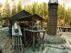 Hangman Creek Lumber Company