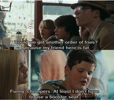 Super 8.  Love this movie!