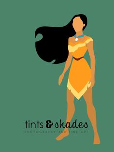 Hey, I found this really awesome Etsy listing at https://www.etsy.com/listing/200157356/pocahontas-minimalist-poster