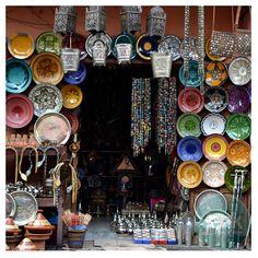 Marrakech, Marruecos.