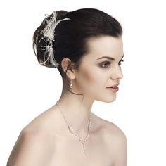 6394 - Coiffures de mariée - Accessoires de Cheveux - Les accessoires de la mariée