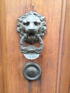 Florance door handle