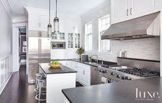 kitchen | LuxeSource