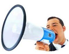 Vocabulario: Verbo 2: Gritar:  Levantar la voz más de lo normal para expresar enfado o desaprobación.