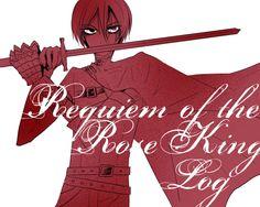 薔薇王の葬列ログ