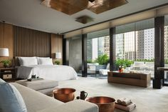 Luxury Hotel China | Rosewood Beijing