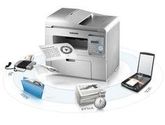 تعمیرات و ویژگی های پرینتر سامسونگ مدل SCX.4655F  شرکت جاوید الکترونیک به عنوان نماینده مجاز و رسمی خدمات سام سرویس(سامسونگ) با بيش از 10 سال سابقه در زمینه تعميرات پرینتر با بهره مندی از نرم افزار Easy-Eco Driver سامسونگ می توانید از بهینه بودن نتایج به لحاظ اقتصادی در هر نوبت چاپ حداکثر استفاده را ببرید. با کمک این نرم افزار مفید می توانید اسناد و متون خود را پیش از چاپ دقیقاً پیش نمایش داده و کیفیت، رنگ و سایر تنظیمات را برای تامین نیازهای دقیق و بر اساس بودجه خود تغییر دهید…