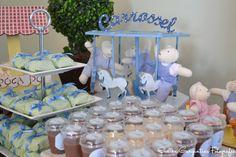 Festa dos Brinquedos de Criança