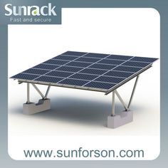 Photovoltaic panel can be made to harness the tank of energy of the sun to some other type of energy. Solar Energy System, Solar Power, Aluminum Carport, Solar Water Heater, Passive Solar, Best Solar Panels, Roofing Systems, Diy Solar, Save Energy