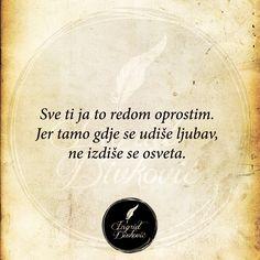 Liebe serbische gedichte Gedichte und