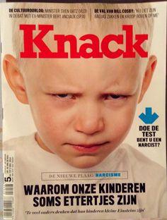 Freelance eindredactie voor Knack nr. 48.