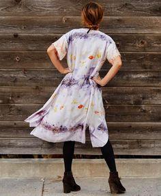 Nova Goods Premonition Kimono