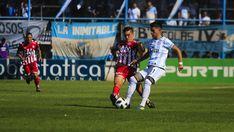 Atlético Tucumán se llevó un empate con sabor a poco y sumó una preocupación @757LiveAR