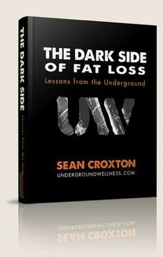 In this Dark Side of Fat Loss By Sean Croxton. I'm going to share with you my personal thoughts on the program created by Sean Croxton of Underground Wellness. Best Weight Loss, Healthy Weight Loss, Weight Loss Tips, Diet Plans To Lose Weight, How To Lose Weight Fast, Reduce Weight, Burn Belly Fat Fast, Easy Diets, Fat Loss Diet