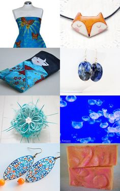 Tuesday Gifts by Kristina Brown on Etsy--Pinned with TreasuryPin.com