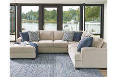 Enola 4-Piece Sectional | Ashley Furniture HomeStore