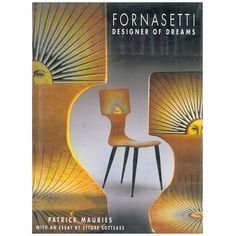 """Fornasetti - Designer of Dreams"" Book at 1stdibs"