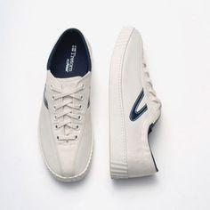 Tretorn - - Shoes - Nylite Canvas Women