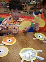 Number Sense Ideas for Preschoolers